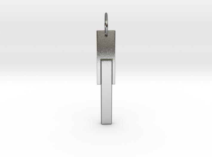 Simplicity - Line 3d printed
