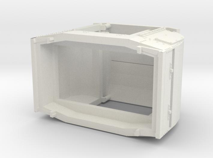 A-1-101-open-variant-simplex1 3d printed