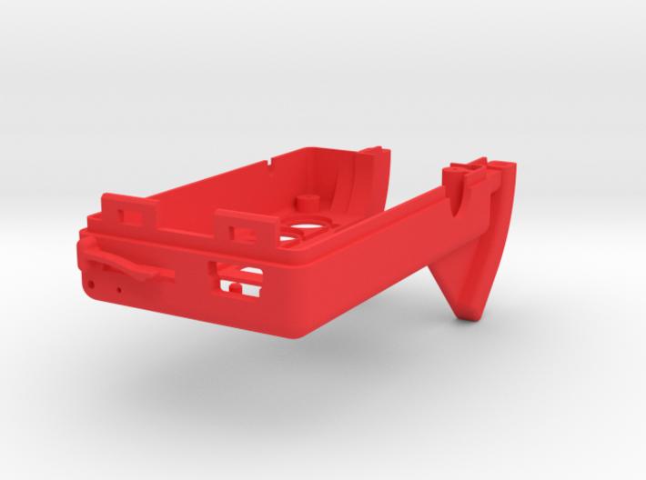 Mobius Case - Top 0-90° 3d printed