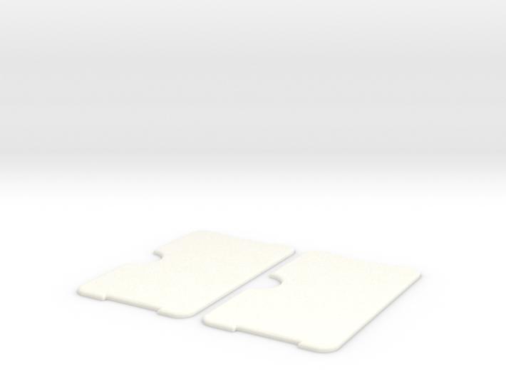 Minimalist Wallet 3d printed