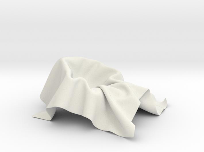 Cloth Cup  3d printed
