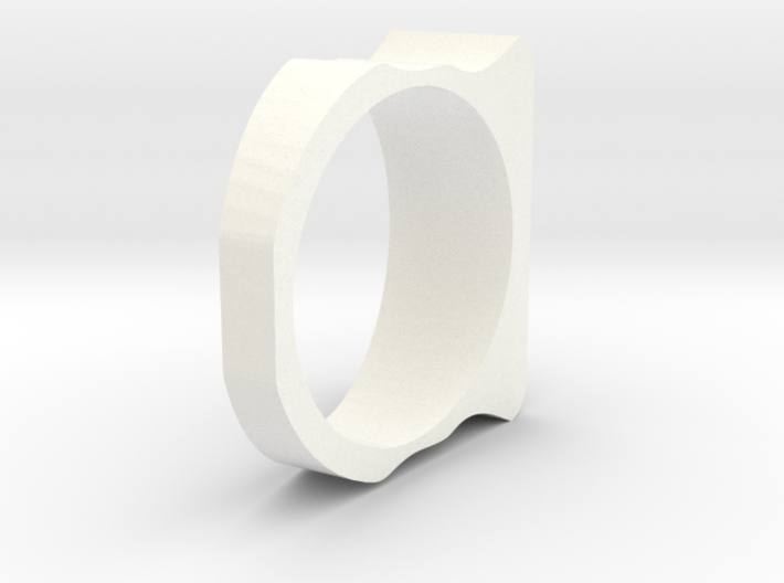 Ring Simples 18.5mm 3d printed