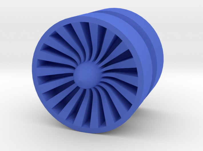 LEGO-compatible Custom Rims for Technic Axle 3d printed