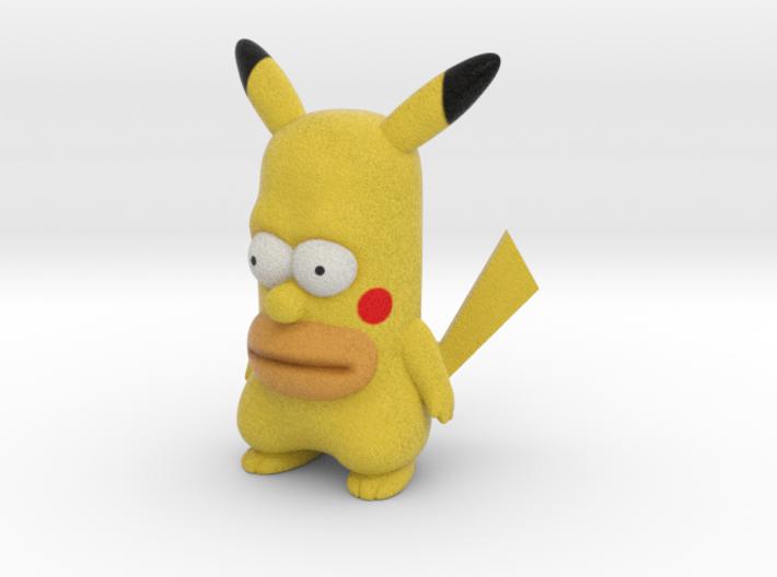 Homerchu 3d printed