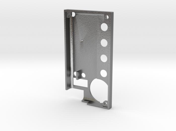 Camera Control Unit Cover 3d printed