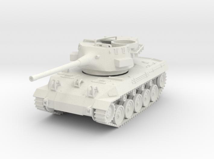 PV104 M18 Hellcat (1/48) 3d printed