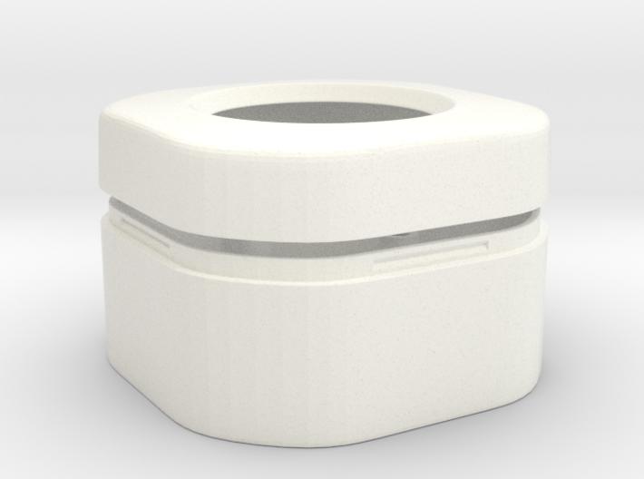 HC-SR501 Arduino Motion Sensor housing 3d printed