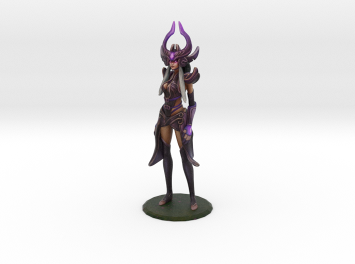 Classic Syndra 3d printed