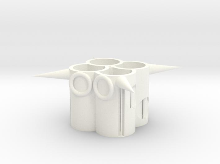 104102310筆筒(2) 3d printed