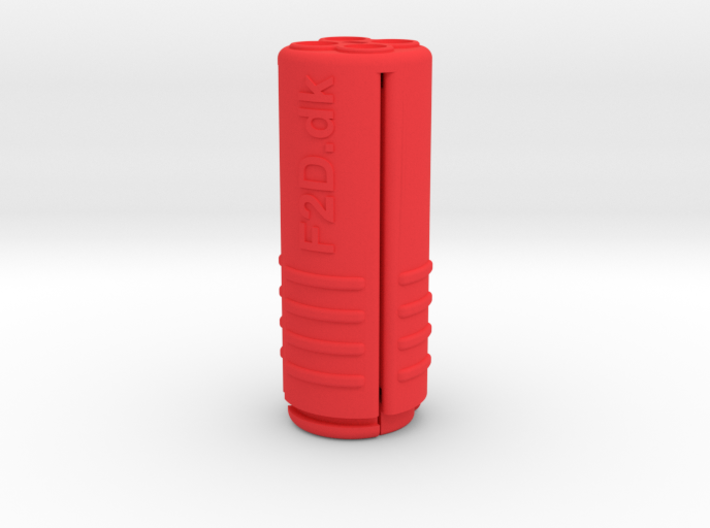 Back Plate Pull Tool 3d printed