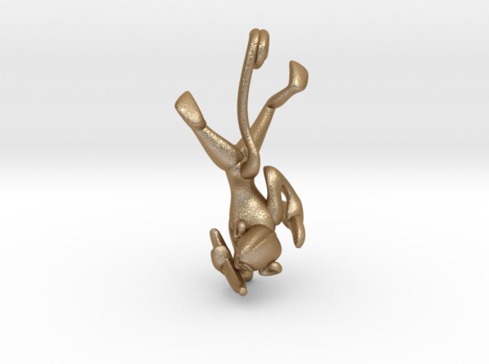 3D-Monkeys 190 3d printed