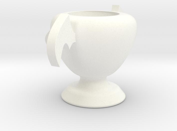 燭台.stl 3d printed