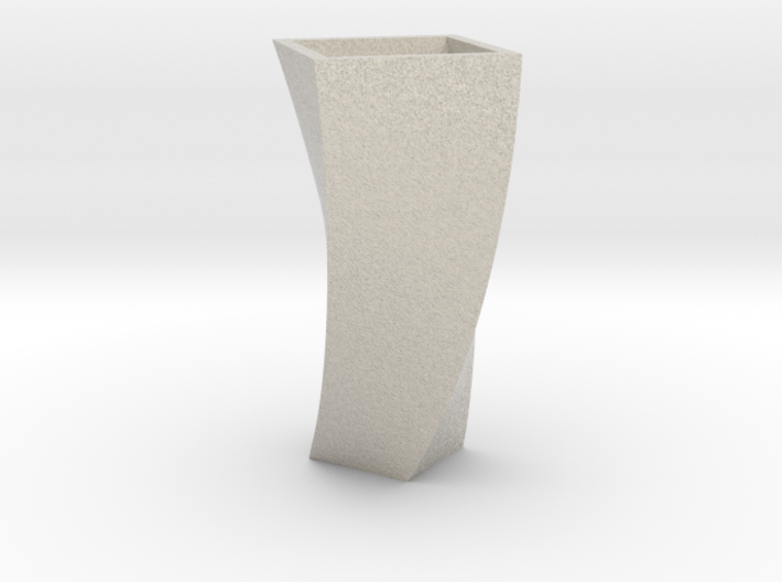 花瓶.STL 3d printed