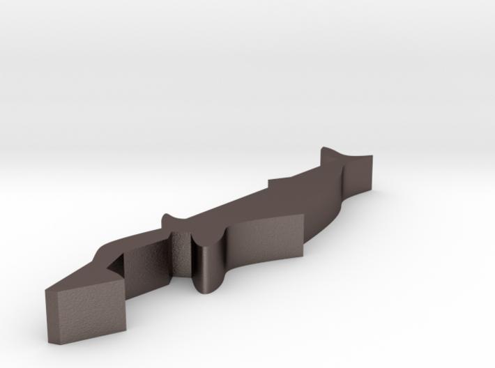 Shark Opener 3d printed
