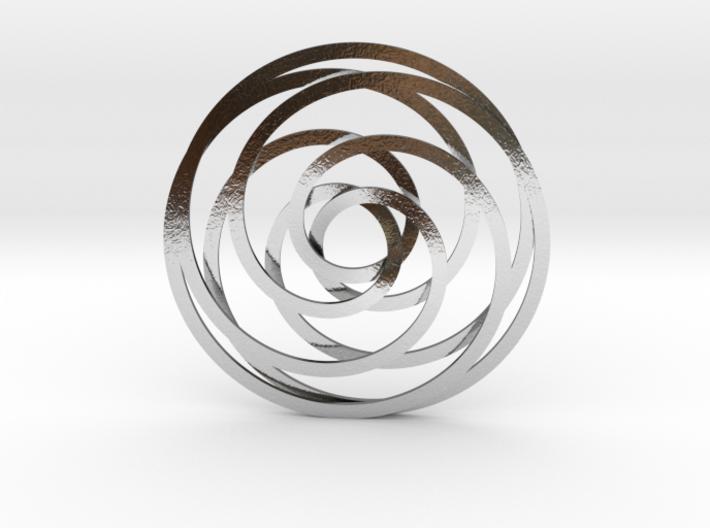 Trippleknot 3d printed