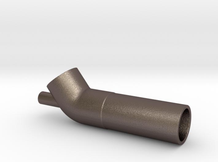 Eductor/Venturi 3d printed