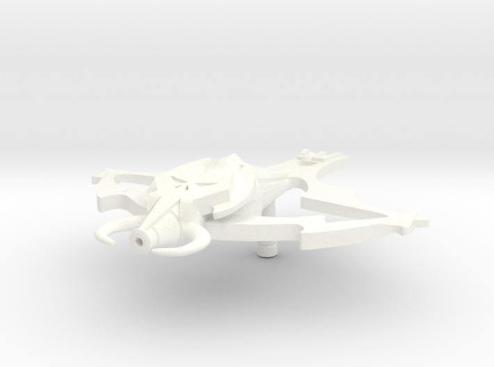 Female Horde Crossbow 3d printed