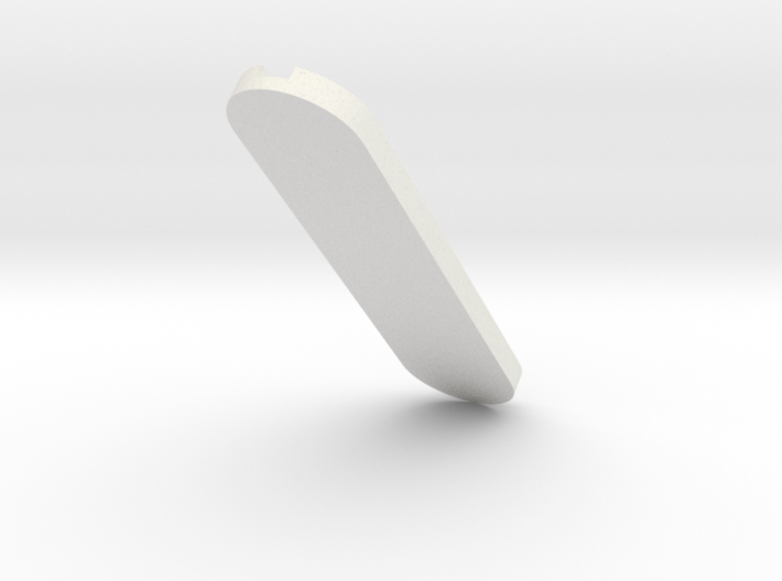 LPA NN-14 - Grip greeble 1 3d printed