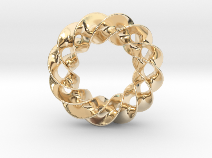 Jewelry 3d printed
