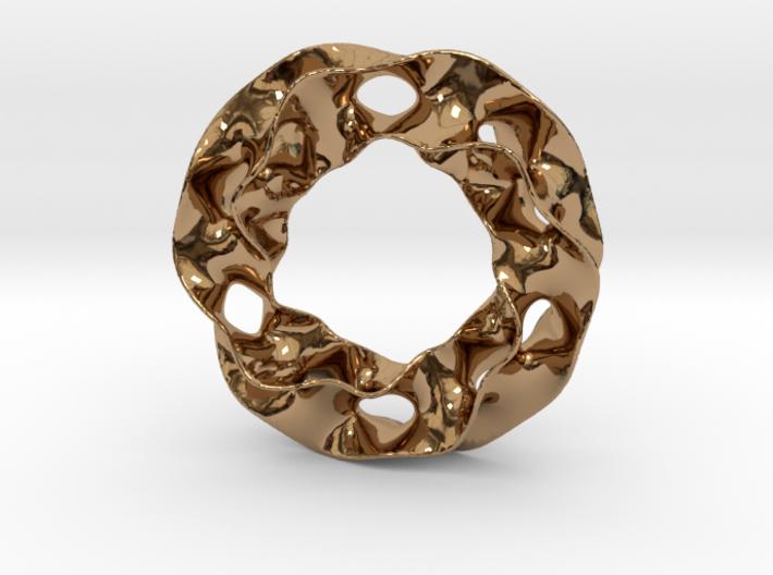 Jewelry 3d printed