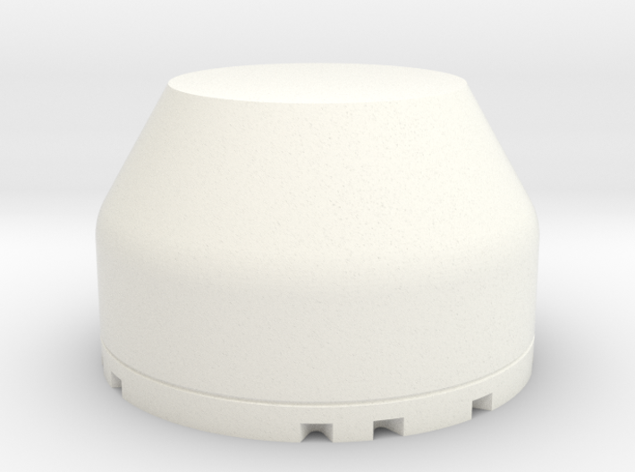 Dome 3d printed