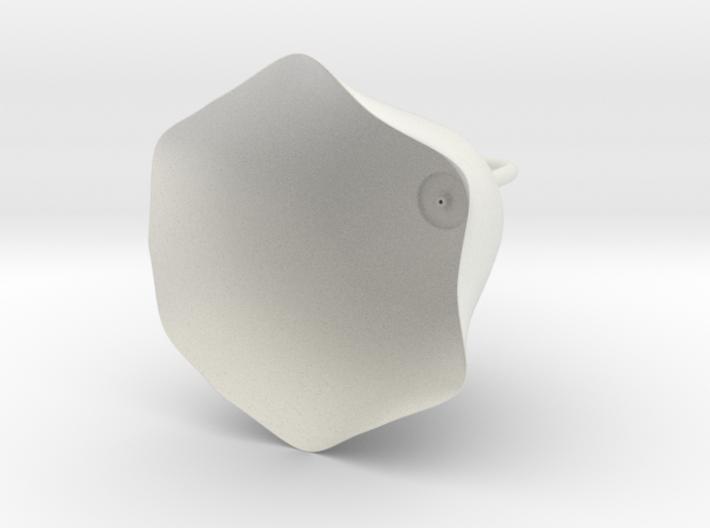 燈罩.stl 3d printed