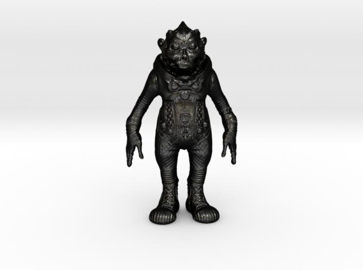Space Monkey 3d printed