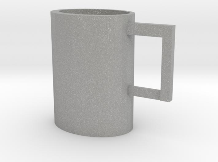 Scrummy Mug 3d printed
