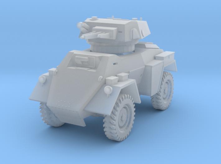 PV96B GM Fox Mk I (1/72) 3d printed