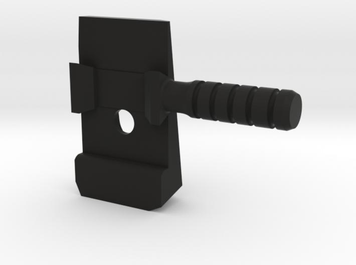 5.1 Racker Combo Fiber Optic 3d printed