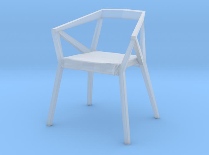1:48 YY Chair 3d printed