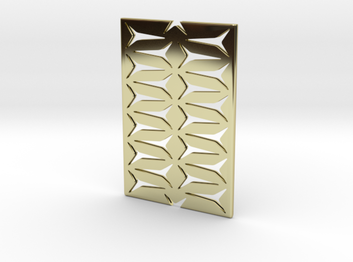 Youniversal Cardholder,Fine Structured, Accessoir 3d printed