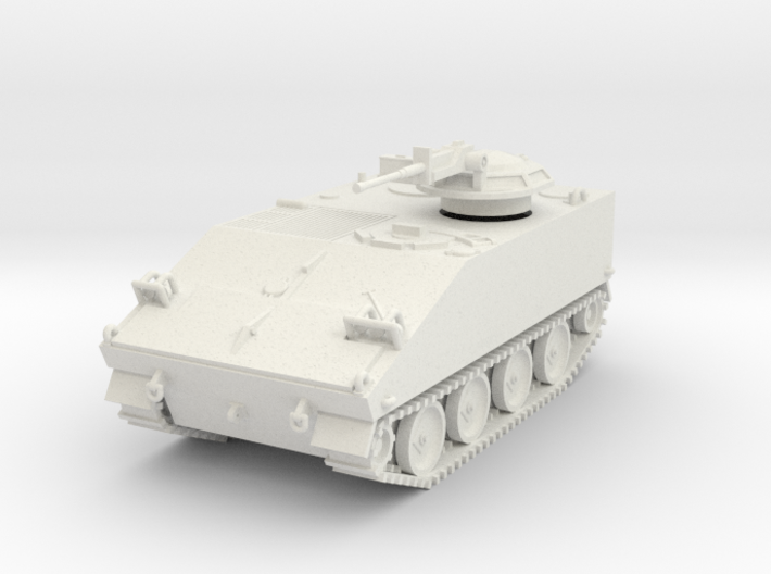 MV09 M114A1 C&R Vehicle (1/48) 3d printed