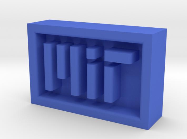 MIT - Part Studio 1 - 0.58 3d printed
