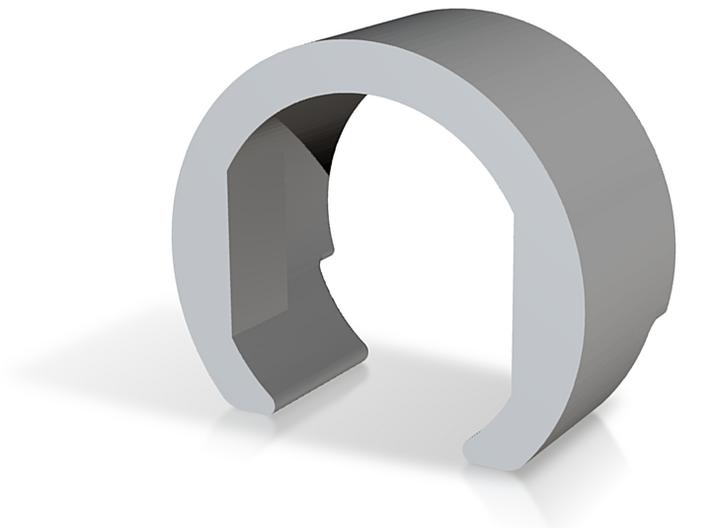Hopup-clip 3d printed Hop up clip