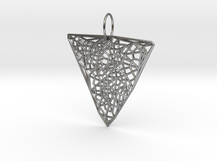 NeckLace2 3d printed