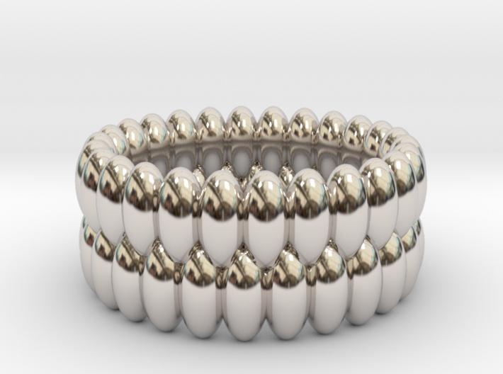 V6 - Ring 3d printed