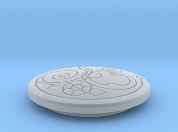 Confession Dial Orb 3d printed