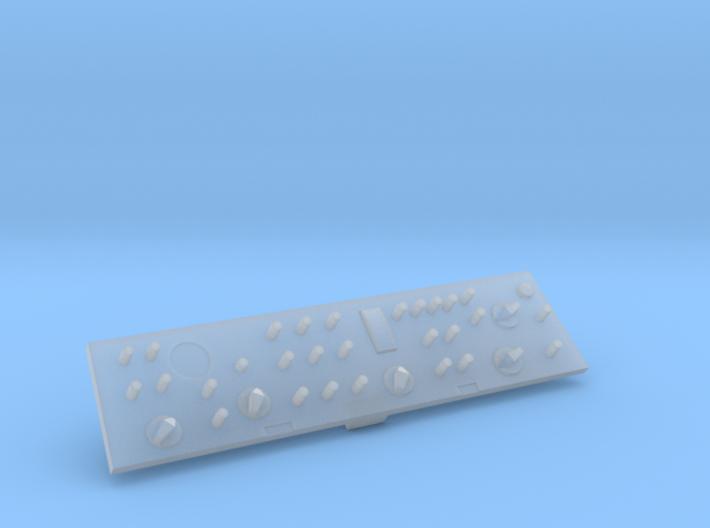 F05-Panels 3 3d printed