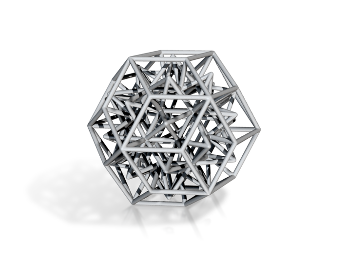 Geometric Shape Mht3dd 164 5cm 3d printed