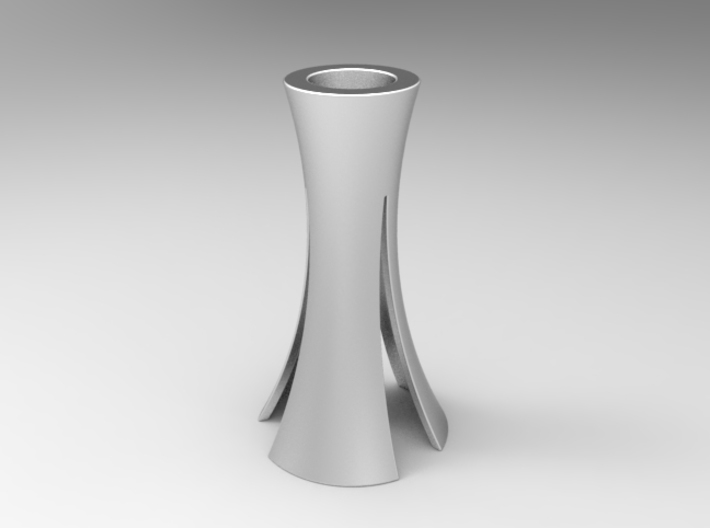 Candle Stick Holder 3d printed