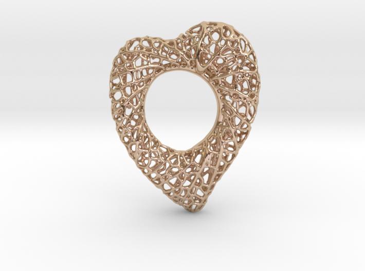 Love Nest 3d printed