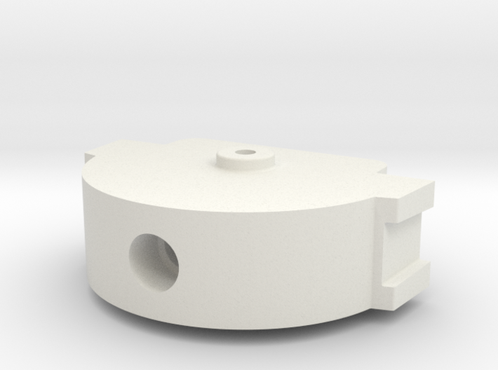 Sanwa Exzes X Stic Support 3d printed