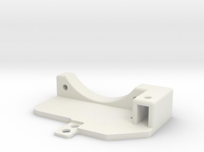 Awesomatix - Cooling Fan Holder (40mm) 3d printed