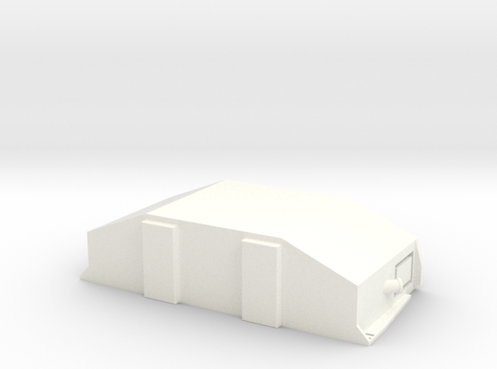 1:87 / H0 Clip-On Reefer Container1 3d printed