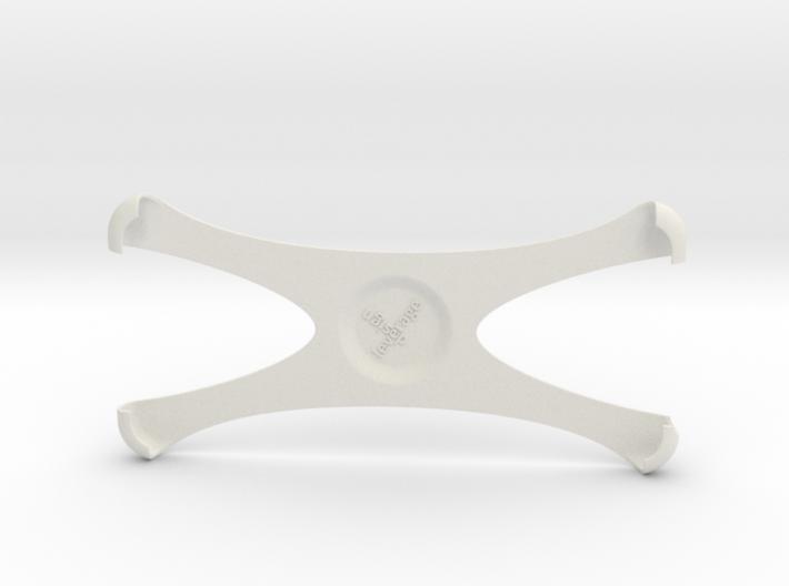 iPhone 6 Case for Garmin Quarter-Turn Mount 3d printed