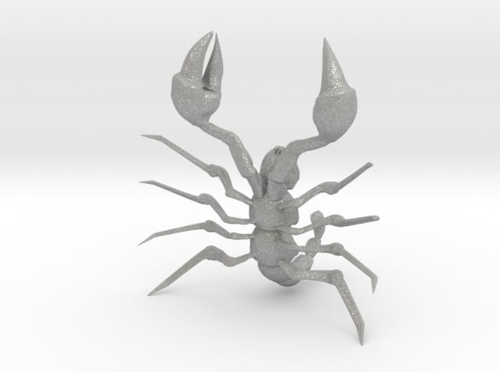 Toy Scorpion 3d printed
