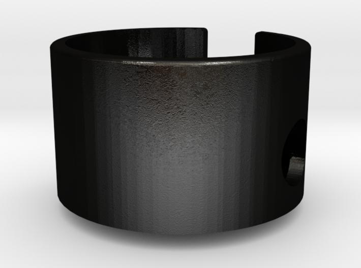 Cylinder Top 3d printed