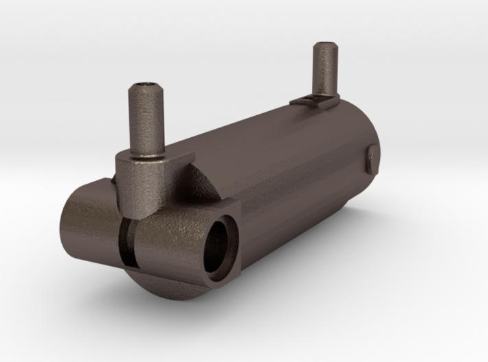 Cylinder Body 3d printed