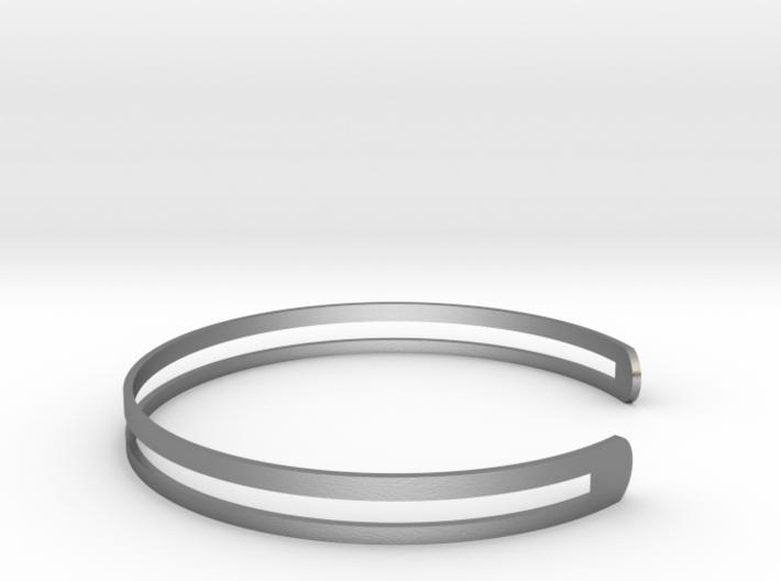 Bracelet Ø 68 mm/Ø2.677 Large 3d printed